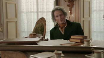 Chick-fil-A Egg White Grill TV Spot, 'Beethoven' - Thumbnail 3