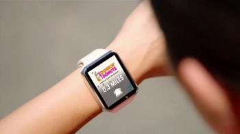 Dunkin' Donuts TV Spot, 'Morning Run' - Thumbnail 5