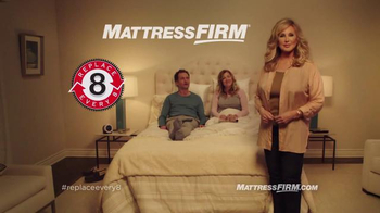 Mattress Firm TV Spot, 'Check Your Tag' Featuring Morgan Fairchild