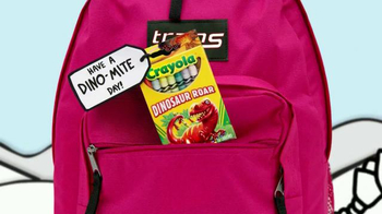 Target TV Spot, '2016 Back to School: Dinosaurs' Song by L2M