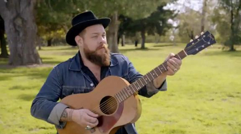 2016 Kia Soul TV Spot, 'Hamsters: Share Some Soul' Feat. Nathaniel Rateliff - Thumbnail 4