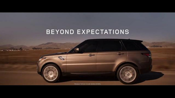 2016 Land Rover Evoque TV Spot, 'Beyond'