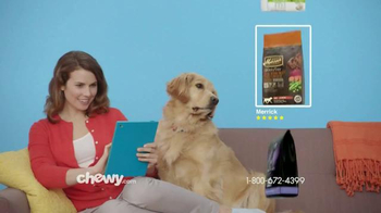 Chewy.com TV Spot, 'Blown Away'