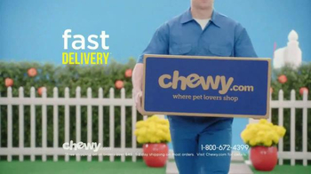 Chewy.com TV Spot, 'Blown Away' - Thumbnail 3