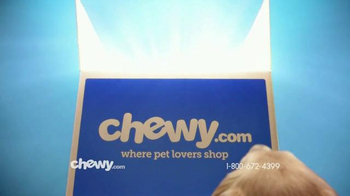 Chewy.com TV Spot, 'Blown Away' - Thumbnail 6