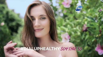 Dial Silk & Magnolia Body Wash TV Spot, 'Quiet Moments'