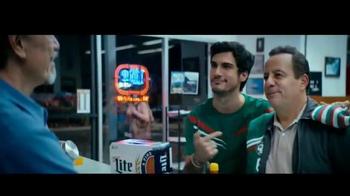 Miller light dating commercial