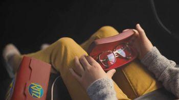 Ritz Crackers TV Spot, 'Glasses' [Spanish]