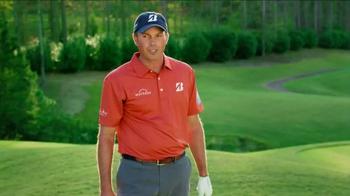 SKECHERS Go Golf Elite TV Spot, 'Golf School: Driving' Feat. Matt Kuchar