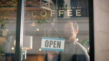 Aleve PM TV Spot, 'Coffee Shop'