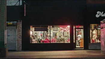 Chase Ink Plus TV Spot, '60,000 Points Helped This Shop Grow A Mustache' - Thumbnail 1