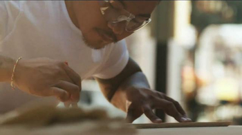 Chase Ink Plus TV Spot, '60,000 Points Helped This Shop Grow A Mustache' - Thumbnail 5