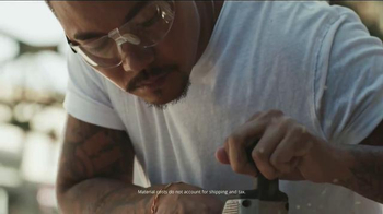 Chase Ink Plus TV Spot, '60,000 Points Helped This Shop Grow A Mustache'