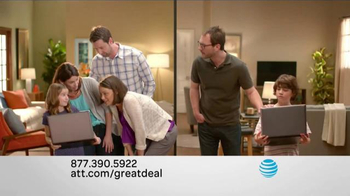 AT&T High Speed Internet TV Spot, 'Sisters'