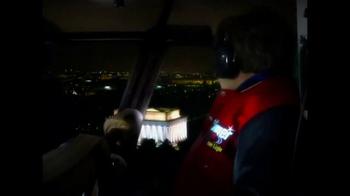 Star Shower Motion TV Spot, 'The White House' - Thumbnail 1