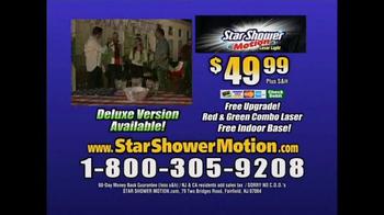 Star Shower Motion TV Spot, 'The White House' - Thumbnail 10