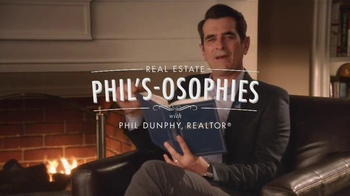 National Association of Realtors TV Spot, 'Phil's-osophies: Girlfriend'