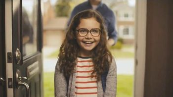 Ritz Crackers TV Spot, 'Glasses'
