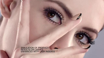d77af8b1c03 Maybelline New York Colossal Spider Effect TV Commercial, 'Trending Now' -  iSpot.tv