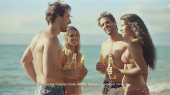 Corona Extra TV Spot, 'Find Your Beach' Song by Blind Pilot - Thumbnail 7