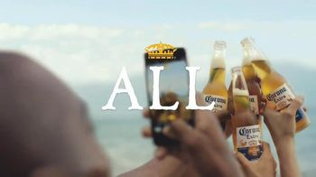 Corona Extra TV Spot, 'Find Your Beach' Song by Blind Pilot - Thumbnail 5