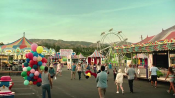 Dairy Queen Funnel Cake a La Mode TV Spot, 'Bumper Car' - Thumbnail 1