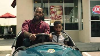 Dairy Queen Funnel Cake a La Mode TV Spot, 'Bumper Car' - Thumbnail 8