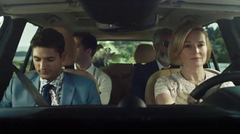 2016 Volvo XC90 TV Spot, 'Wedding' Song by Sharon Van Etten
