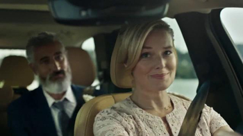 2016 Volvo XC90 TV Commercial, 'Wedding' Song by Sharon ...