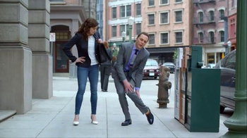Intel 6th Generation Core Processor TV Spot, 'The Chase' Feat. Jim Parsons