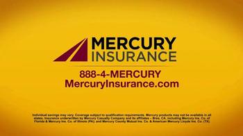 Mercury Insurance TV Spot, 'Bigger Garage' - Thumbnail 8