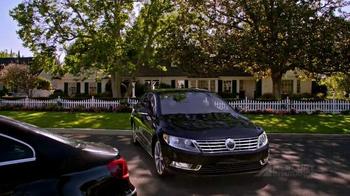 Mercury Insurance TV Spot, 'Bigger Garage' - Thumbnail 4