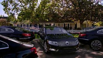 Mercury Insurance TV Spot, 'Bigger Garage' - Thumbnail 6