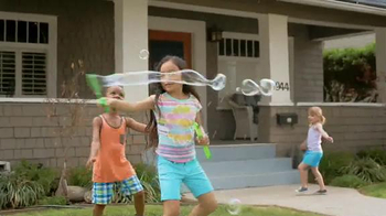 True Value Hardware TV Spot, 'The Value of a Place to Play'