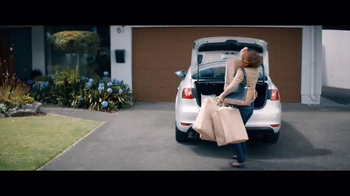 Motrin Liquid Gels TV Spot, 'Make it Happen: Groceries'