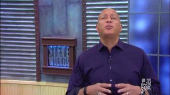 Steve Wilkos: Binge thumbnail