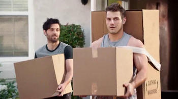 XFINITY TV Spot, 'Your Moving Team'