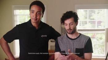 XFINITY TV Spot, 'Your Moving Team' - Thumbnail 7