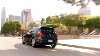 2016 Volkswagen Golf GTI TV Commercial, 'Sleep Talking' Song by Beck - iSpot.tv