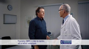 Enbrel TV Spot, 'Relieve Joint Pain' Featuring Phil Mickelson