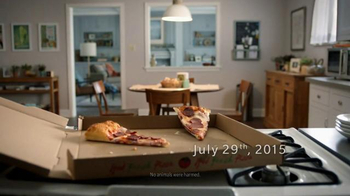 Farmers Insurance TV Spot, 'Hall of Claims: Hot Dog' - 2312 commercial airings