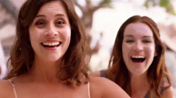Coppertone Clearly Sheer TV Spot, 'Goodbye Thick Sunscreen'