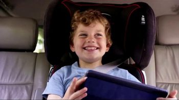 Houghton Mifflin Harcourt Curious World App TV Spot, 'Early Learning'