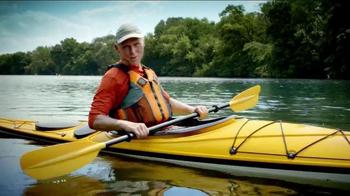ELIQUIS TV Spot, 'Kayaker'