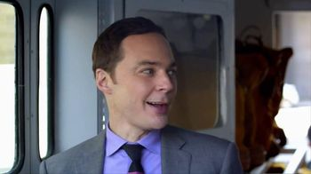 Intel 6th Gen Core Processor TV Spot, 'Armored Car' Featuring Jim Parsons
