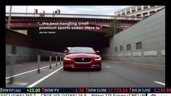 2017 Jaguar XE TV Spot, 'Being British' - Thumbnail 3
