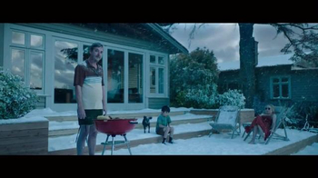Benjamin Moore ARBORCOAT TV Spot, 'Is It Still Stain?'