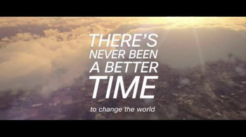 Cisco TV Spot, 'There's Never Been a Better Time Anthem' - Thumbnail 10