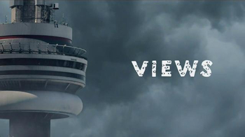 Apple Music TV Spot, 'VIEWS: Tower' Song by Drake