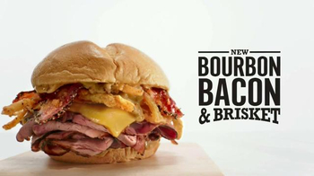 Bourbon Bacon, three varieties